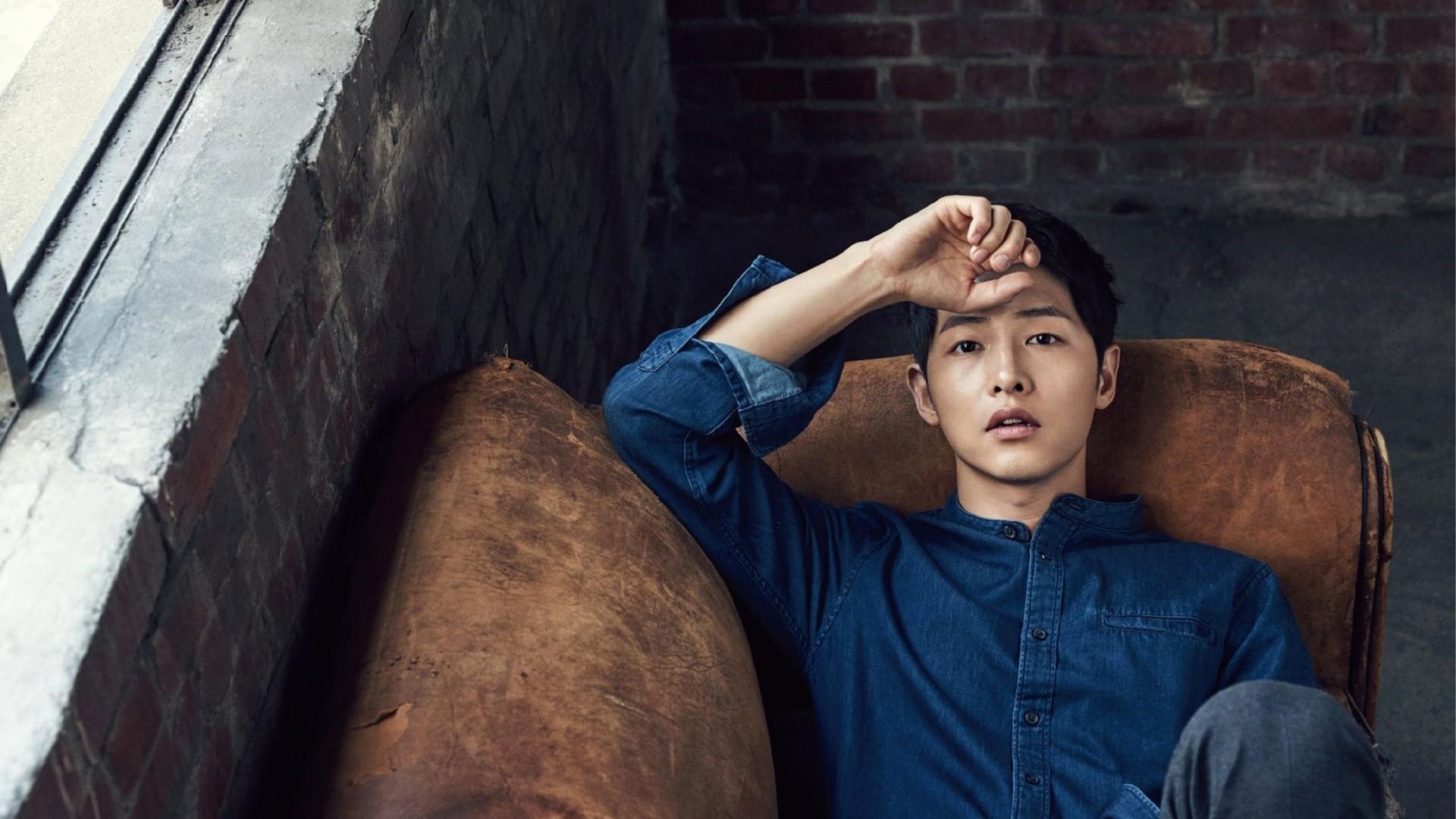Sự thật chuyện Song Joong Ki lên tiếng bảo vệ Song Hye Kyo giữa tin đồn mang thai với Park Bo Gum khiến ai cũng thất vọng-1