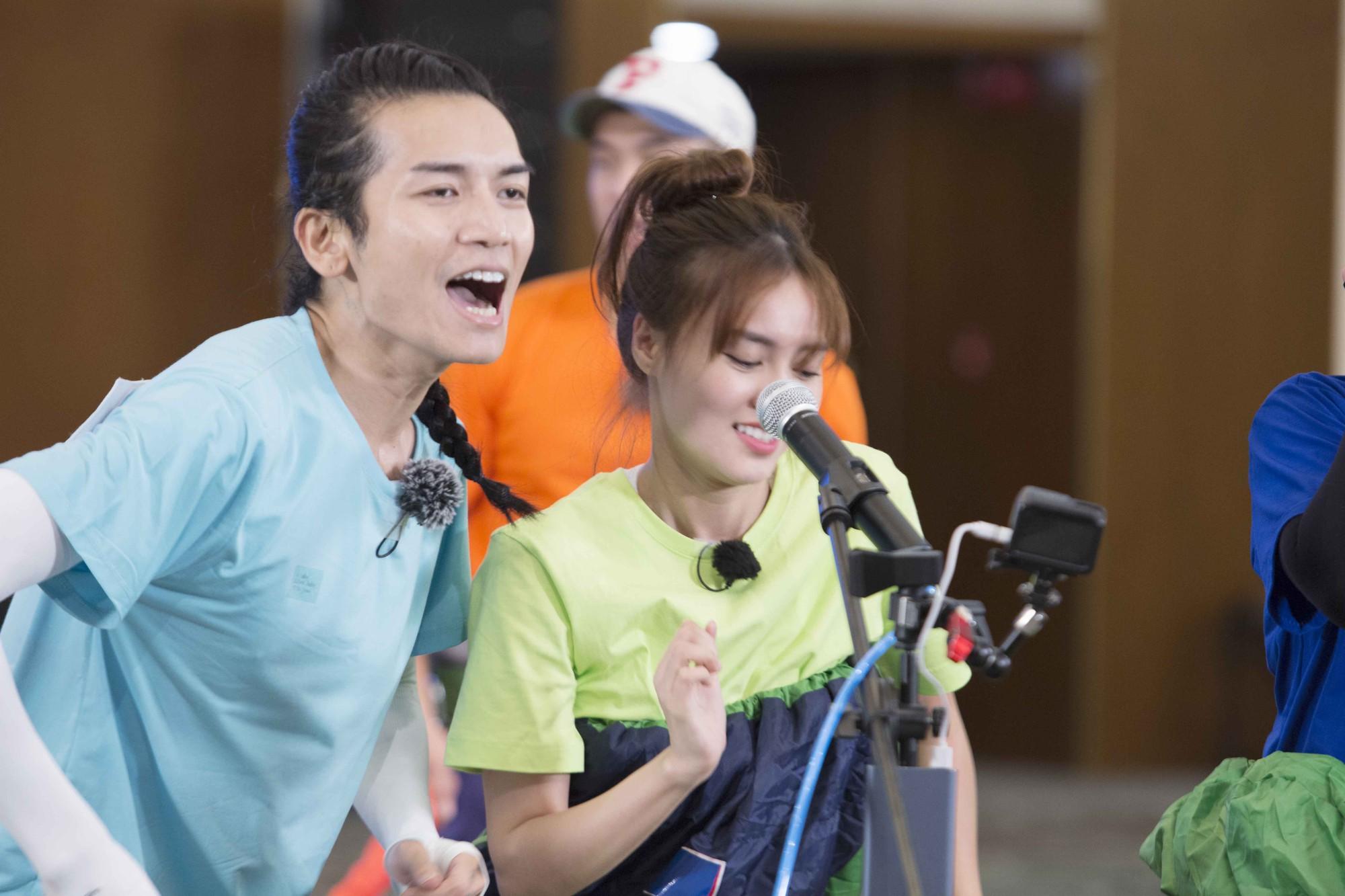 Khán giả lo Trấn Thành về nhà không yên với Hari Won vì câu trả lời nhầm lẫn tai hại-1