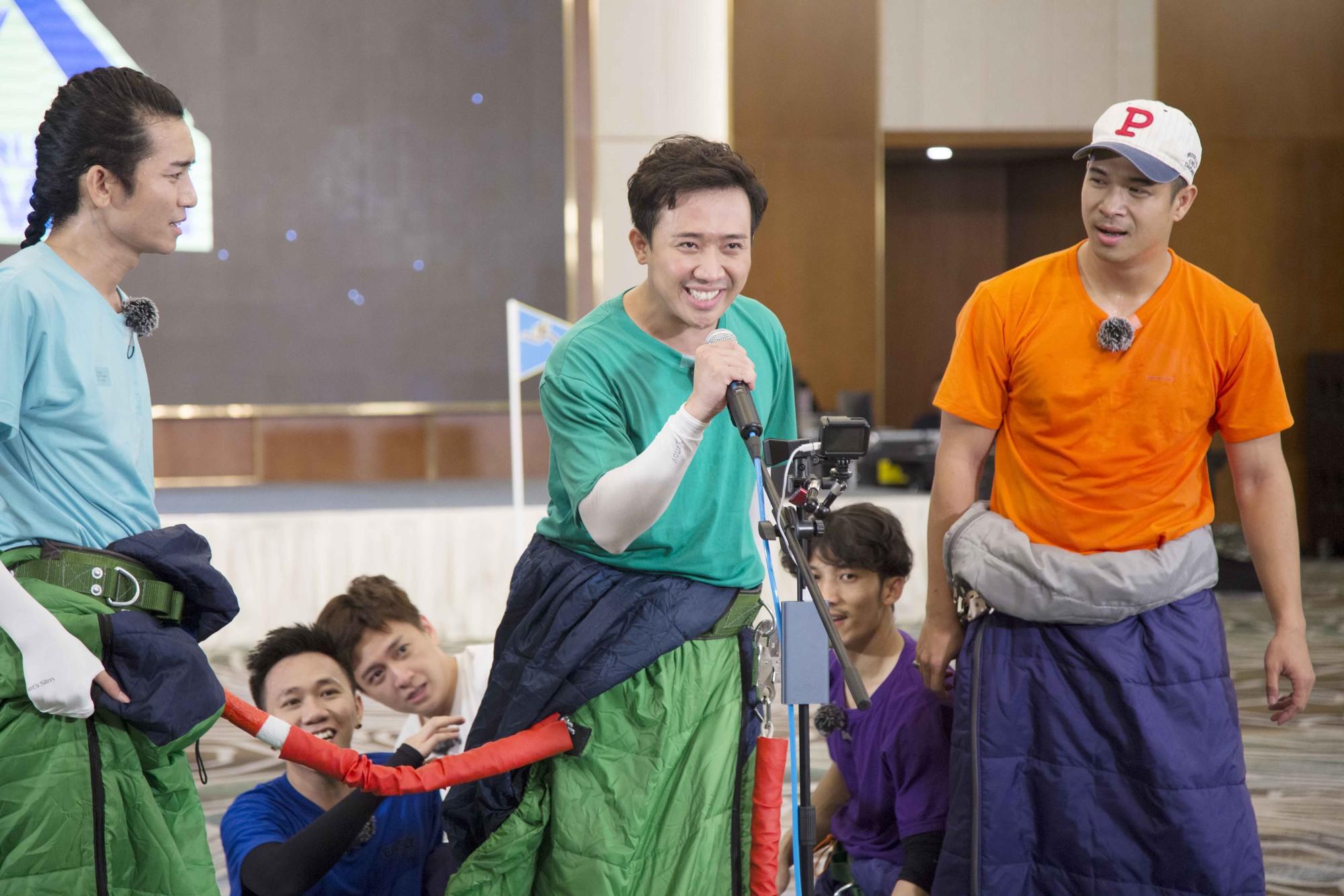 Khán giả lo Trấn Thành về nhà không yên với Hari Won vì câu trả lời nhầm lẫn tai hại-3