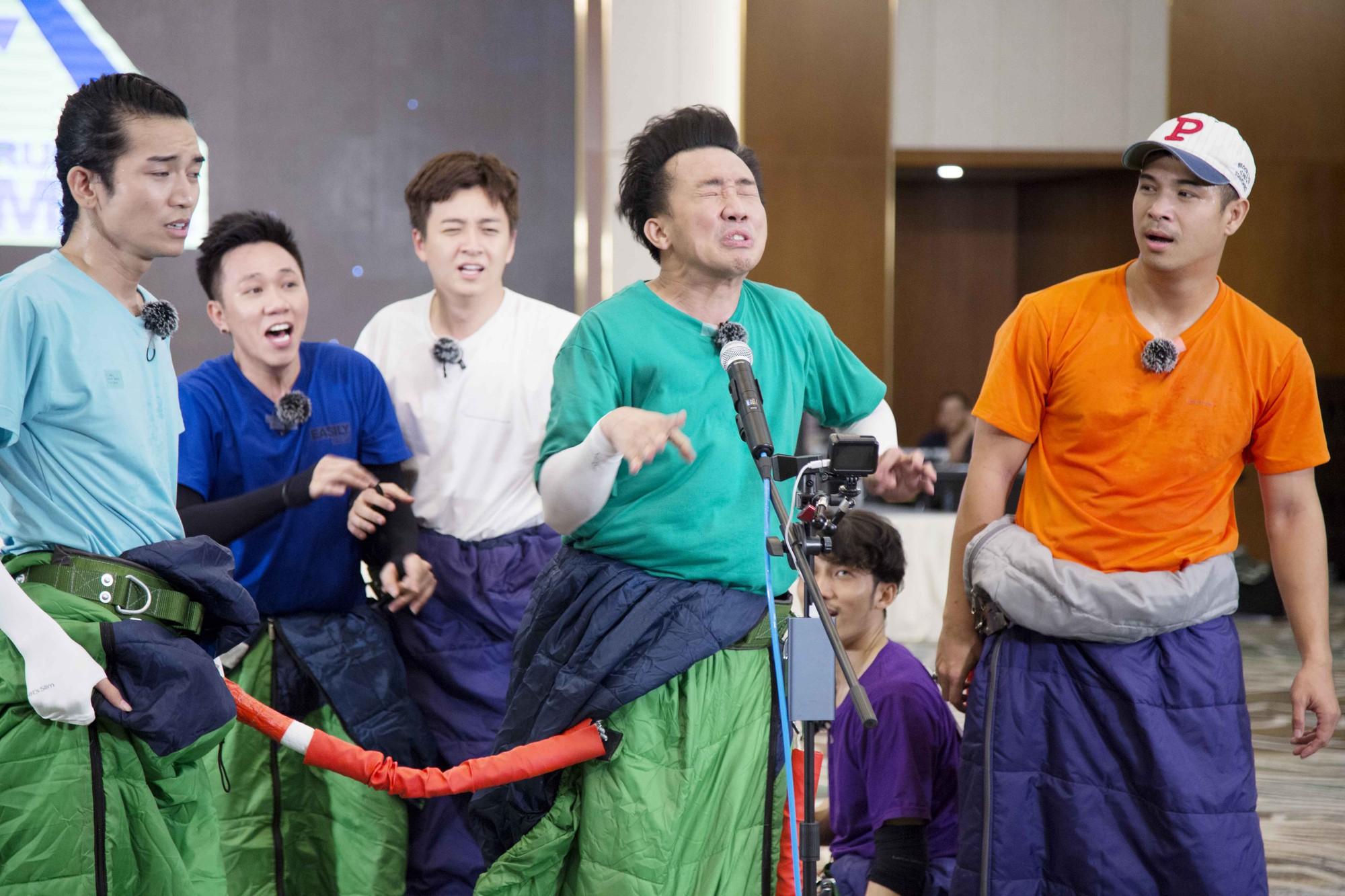 Khán giả lo Trấn Thành về nhà không yên với Hari Won vì câu trả lời nhầm lẫn tai hại-4