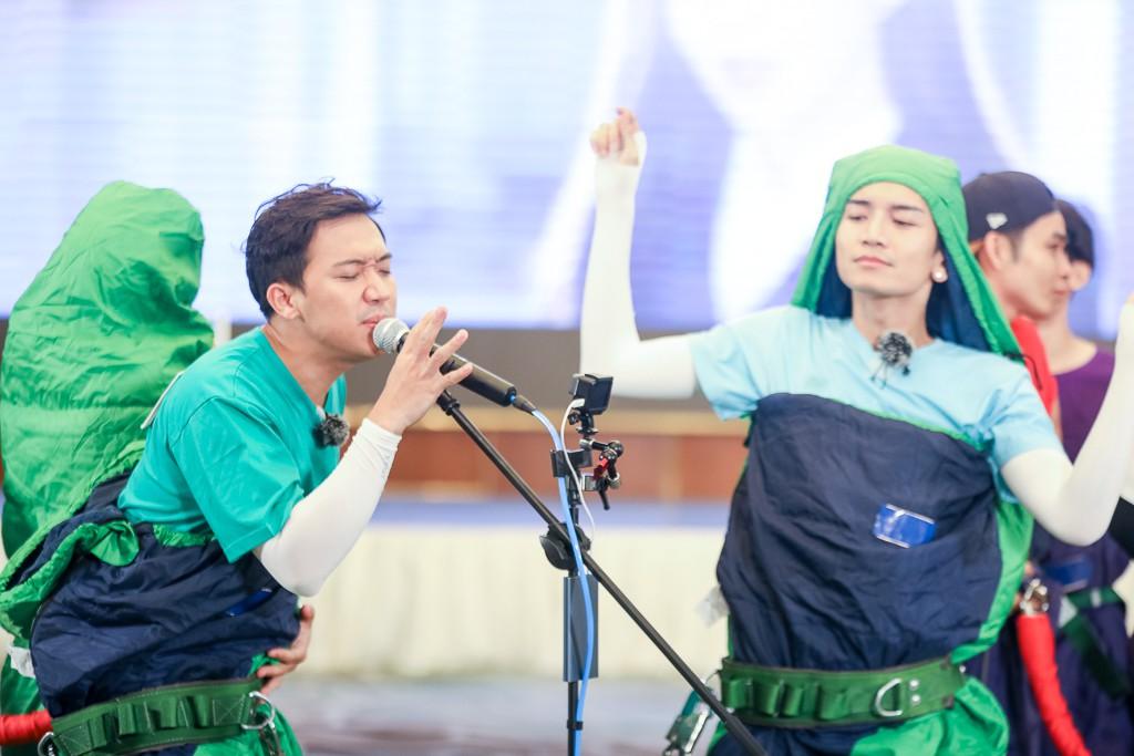 Khán giả lo Trấn Thành về nhà không yên với Hari Won vì câu trả lời nhầm lẫn tai hại-5