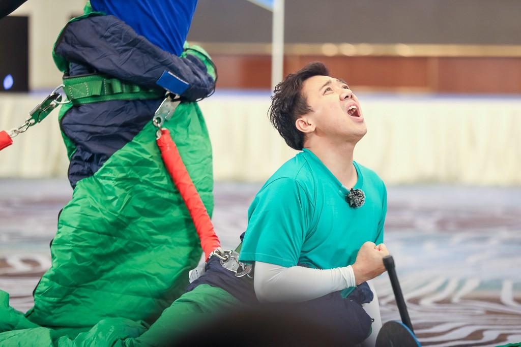 Khán giả lo Trấn Thành về nhà không yên với Hari Won vì câu trả lời nhầm lẫn tai hại-6