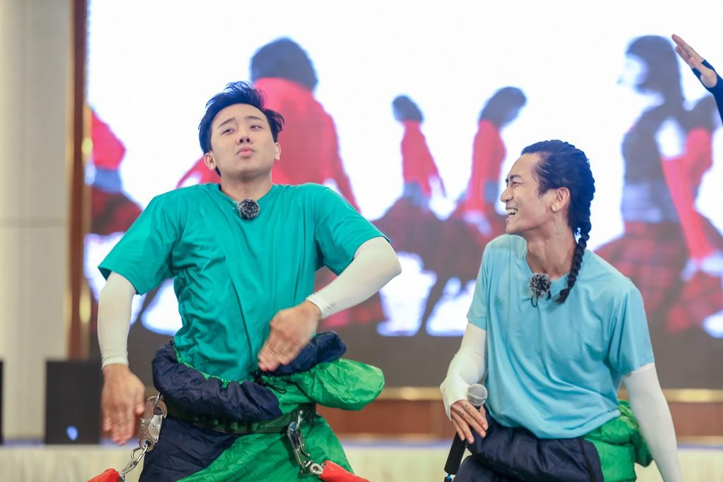 Khán giả lo Trấn Thành về nhà không yên với Hari Won vì câu trả lời nhầm lẫn tai hại-7