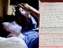 Ngủ với mẹ nhưng cắm sạc chơi game xuyên đêm, chàng trai sững người khi đọc tờ giấy bà để trên bàn sáng hôm sau