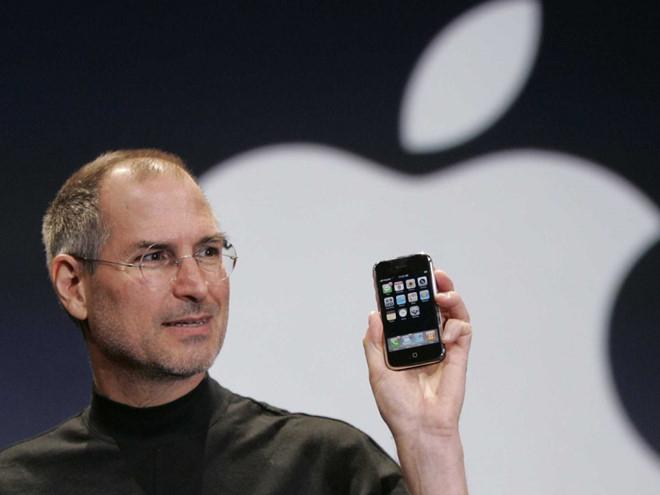 Ngày này cách đây 12 năm, chiếc iPhone đầu tiên đã ra mắt-1