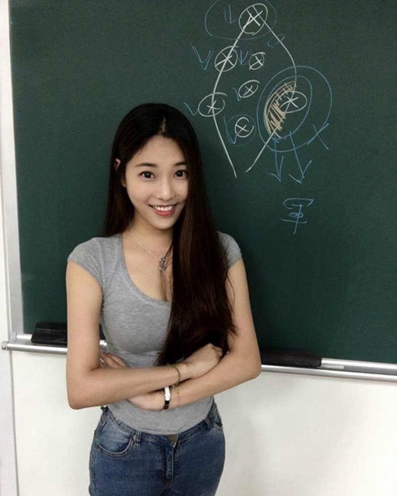 4 nữ giáo viên xinh đẹp, nổi tiếng trên mạng xã hội-6