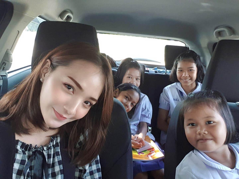 4 nữ giáo viên xinh đẹp, nổi tiếng trên mạng xã hội-12