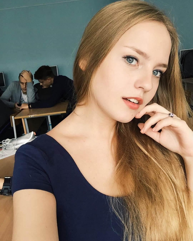 4 nữ giáo viên xinh đẹp, nổi tiếng trên mạng xã hội-14