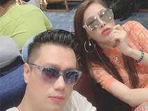 Bị nghi là người khiến vợ cũ Việt Anh liên tục lên mạng