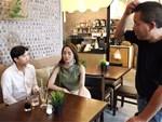 Về nhà đi con tập 55: Gia đình Thư ngỡ ngàng khi biết Vũ đi Đài Loan với gái-1