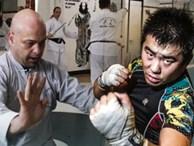 Kế hoạch sang Trung Quốc giao đấu Từ Hiểu Đông của Flores chính thức được hé lộ
