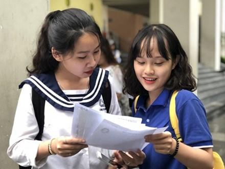 Đáp án chính thức môn Lịch sử thi THPT quốc gia 2019 tất cả các mã đề của Bộ GD-ĐT