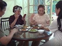 'Về nhà đi con' tập 55: Gia đình Thư ngỡ ngàng khi biết Vũ đi Đài Loan với gái