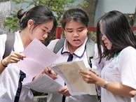 Đáp án chính thức tất cả các môn trắc nghiệm thi THPT quốc gia 2019 của Bộ GD-ĐT