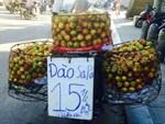 Đào tiên Nhật Bản gần 2 triệu đồng/kg, cắn răng mua cả thùng… đi biếu-4