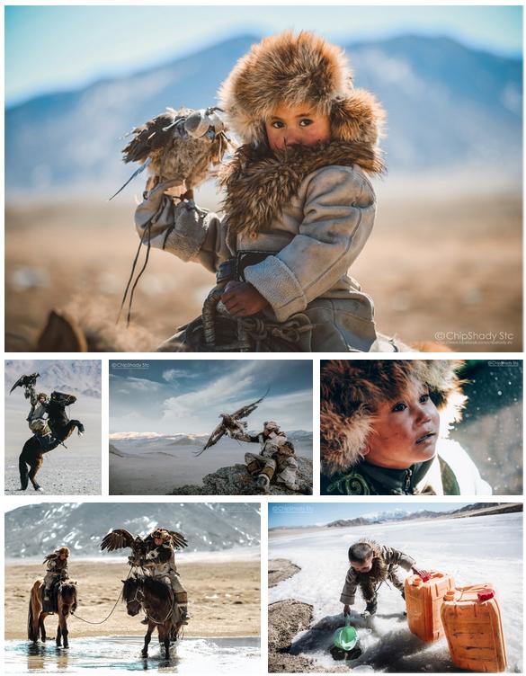 Bộ ảnh tốt nghiệp gây bão của 2 thủ khoa, á khoa Sân khấu Điện ảnh: Chi 100 triệu, vượt 8000km giữa thời tiết -30 độ đến Mông Cổ tạo sự khác biệt!-6