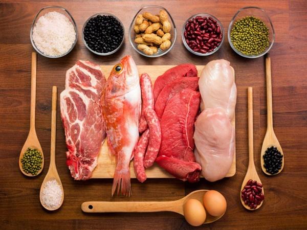 4 chất dinh dưỡng không thể thiếu với cơ thể, vắng 1 có thể gây ra 4 bệnh ung thư nguy hiểm-2