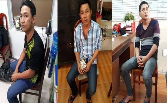 Không bo cho tiếp viên karaoke, một người bị đánh tử vong-1