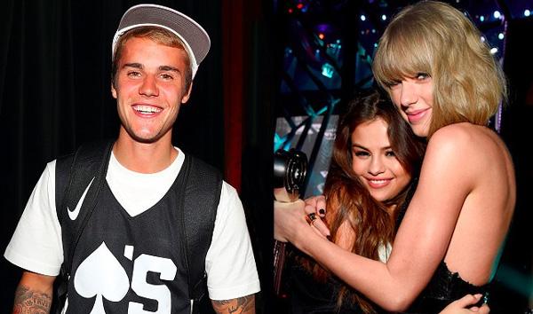 SỐC: Taylor Swift xác nhận Justin Bieber ngoại tình sau lưng Selena Gomez chỉ bằng một cái click?-1