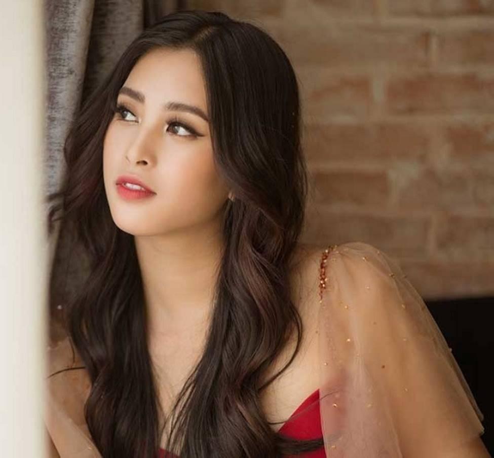 Nữ sinh 2000 đổ xô thi hoa hậu: Người đẹp Đà Nẵng giống Lưu Diệc Phi gây chú ý-1