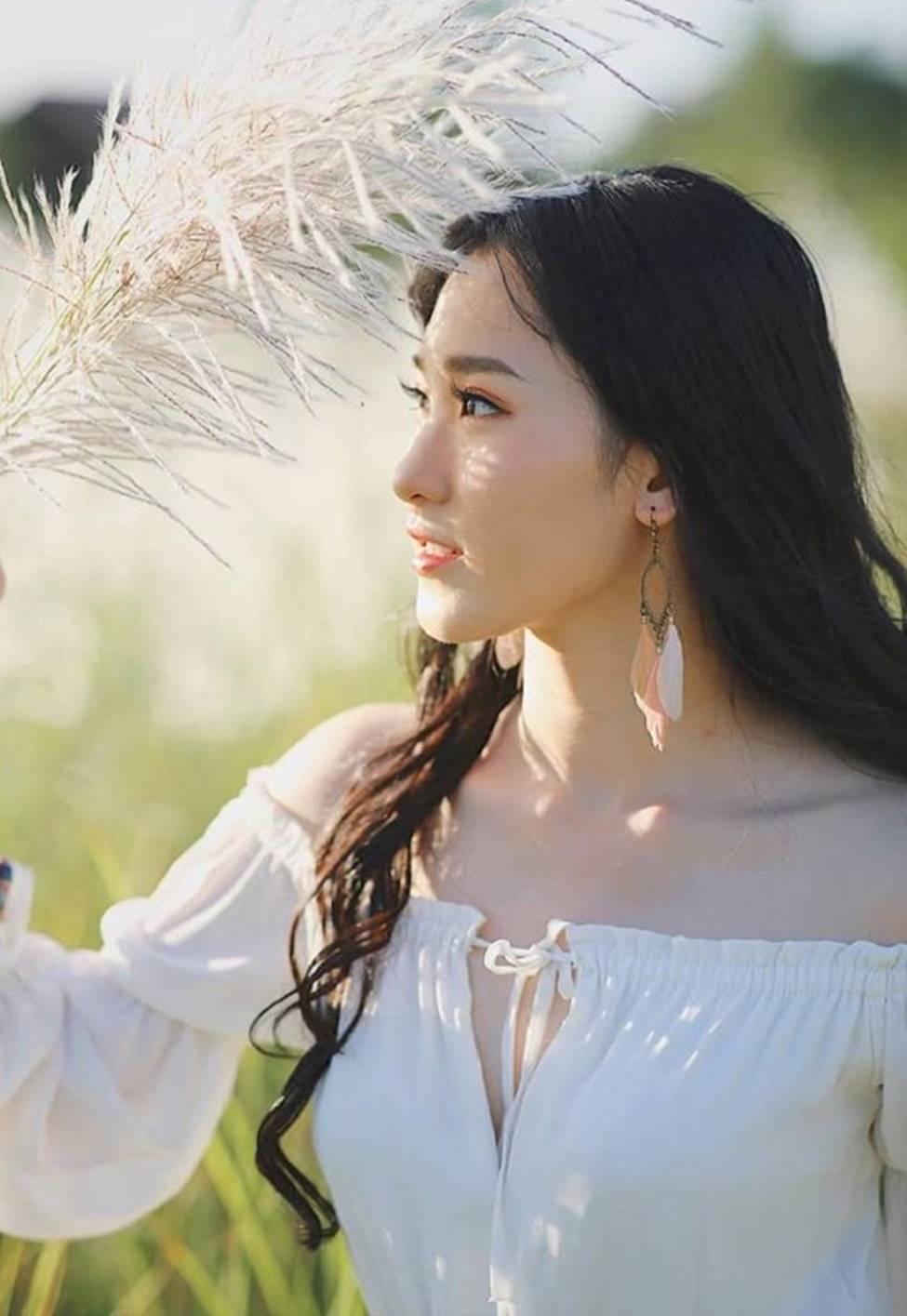 Nữ sinh 2000 đổ xô thi hoa hậu: Người đẹp Đà Nẵng giống Lưu Diệc Phi gây chú ý-5