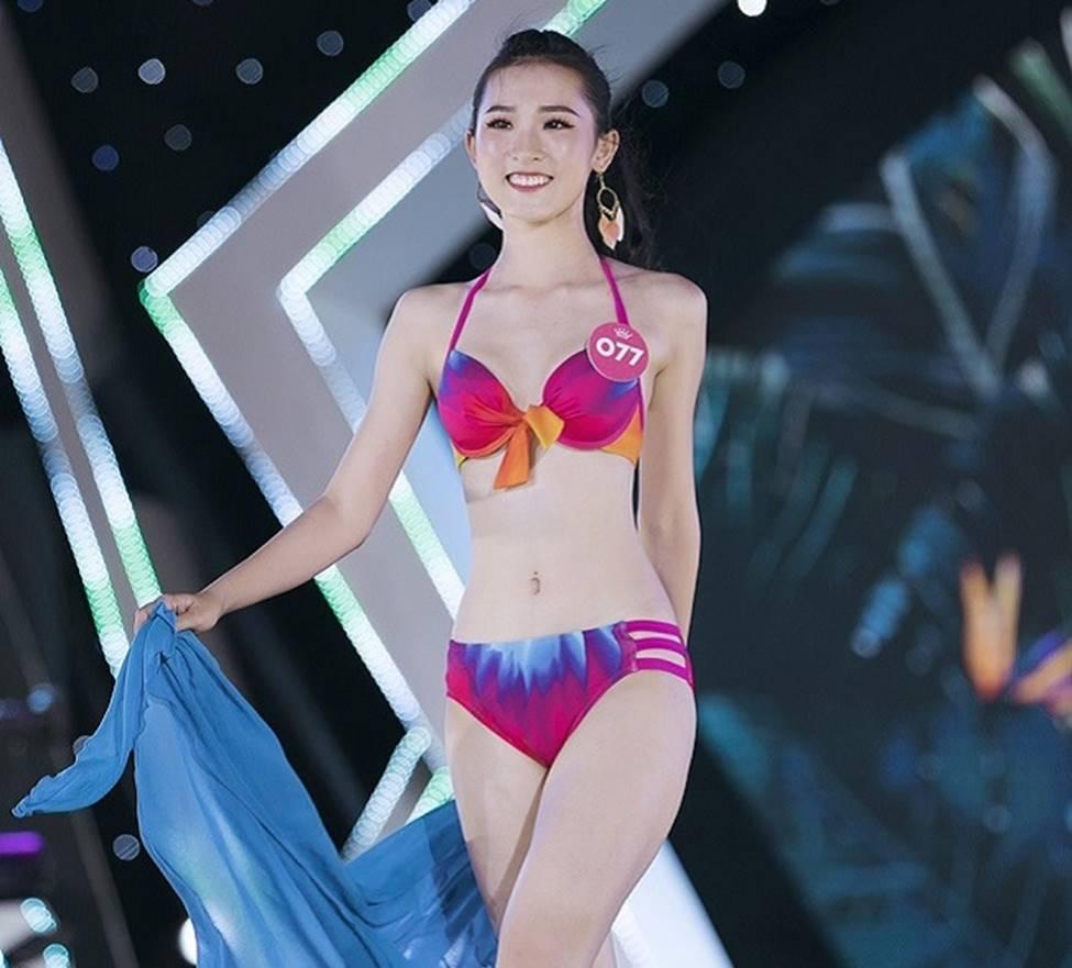 Nữ sinh 2000 đổ xô thi hoa hậu: Người đẹp Đà Nẵng giống Lưu Diệc Phi gây chú ý-7