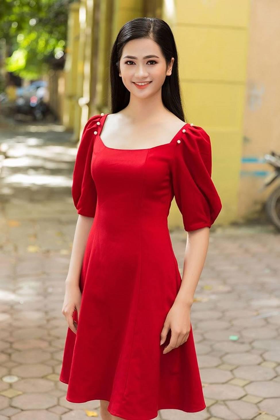 Nữ sinh 2000 đổ xô thi hoa hậu: Người đẹp Đà Nẵng giống Lưu Diệc Phi gây chú ý-9