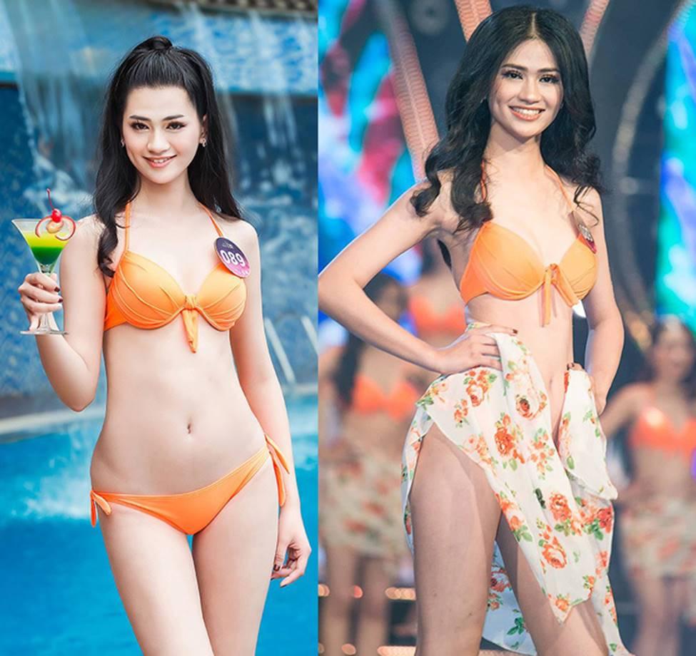 Nữ sinh 2000 đổ xô thi hoa hậu: Người đẹp Đà Nẵng giống Lưu Diệc Phi gây chú ý-10