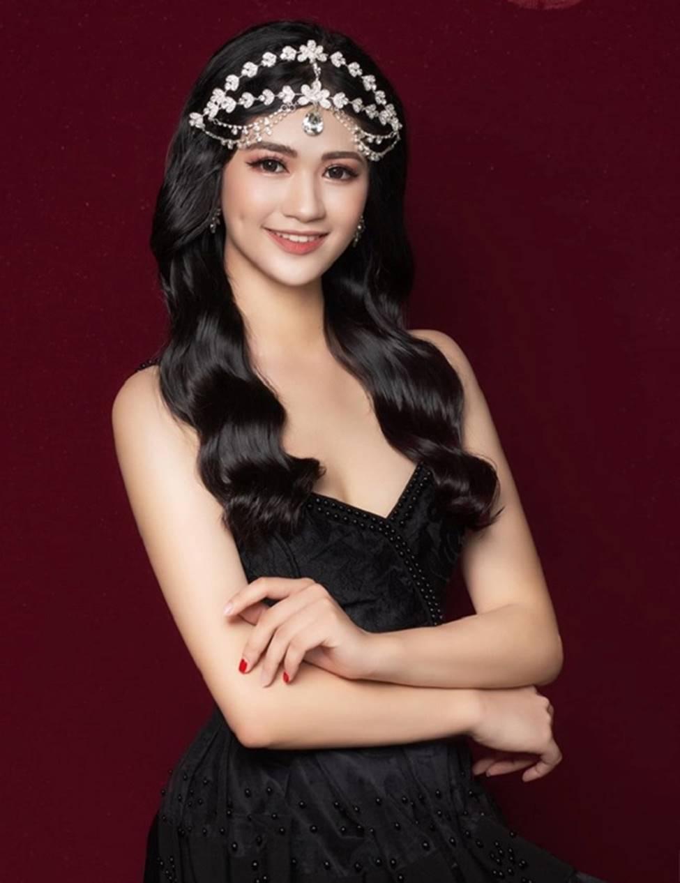 Nữ sinh 2000 đổ xô thi hoa hậu: Người đẹp Đà Nẵng giống Lưu Diệc Phi gây chú ý-11