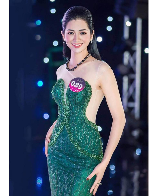 Nữ sinh 2000 đổ xô thi hoa hậu: Người đẹp Đà Nẵng giống Lưu Diệc Phi gây chú ý-13