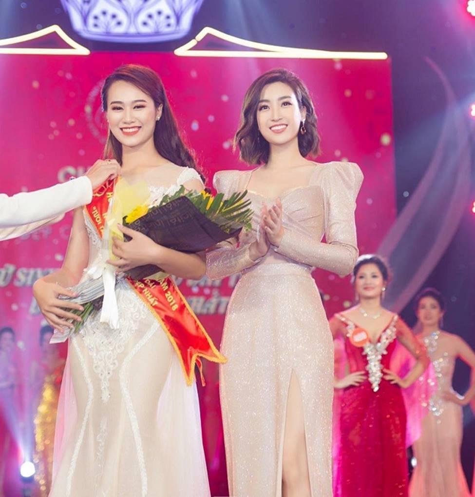 Nữ sinh 2000 đổ xô thi hoa hậu: Người đẹp Đà Nẵng giống Lưu Diệc Phi gây chú ý-15
