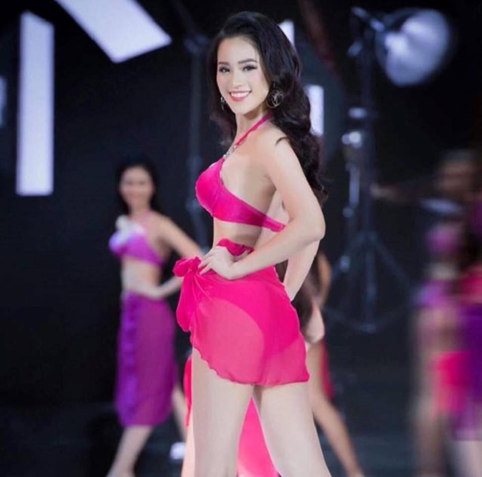 Nữ sinh 2000 đổ xô thi hoa hậu: Người đẹp Đà Nẵng giống Lưu Diệc Phi gây chú ý-18