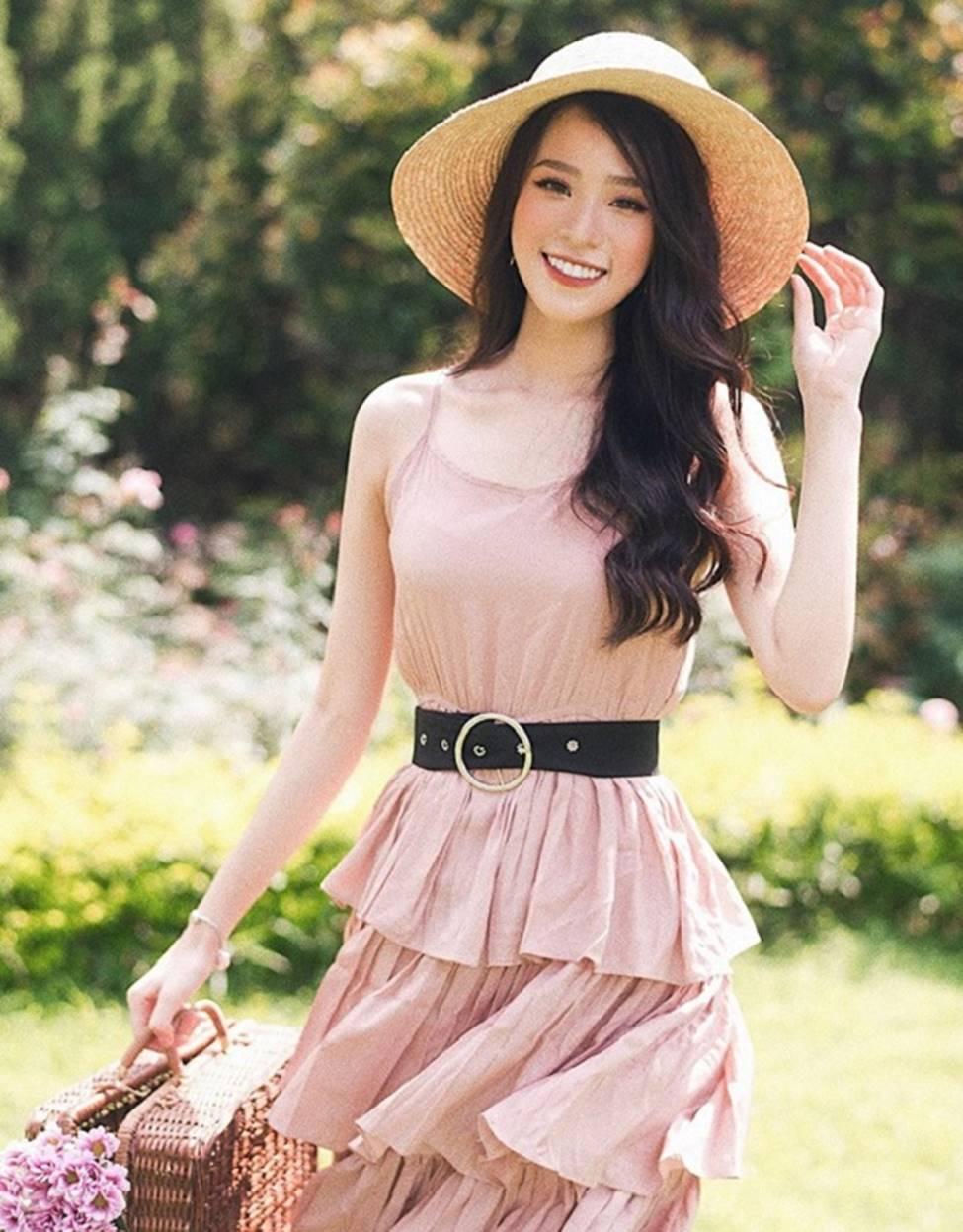Nữ sinh 2000 đổ xô thi hoa hậu: Người đẹp Đà Nẵng giống Lưu Diệc Phi gây chú ý-20