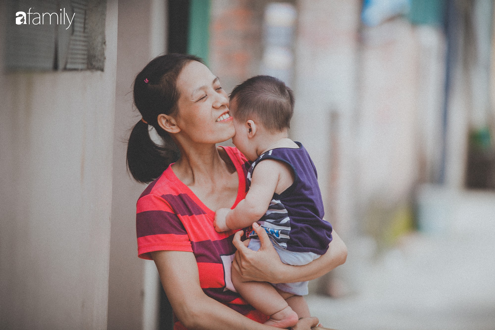 Người mẹ ung thư 2 lần đánh cược với tử thần để sinh con-12