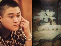 Vũ Duy Khánh bị bệnh tim mạch, khó thở do lạm dụng rượu bia