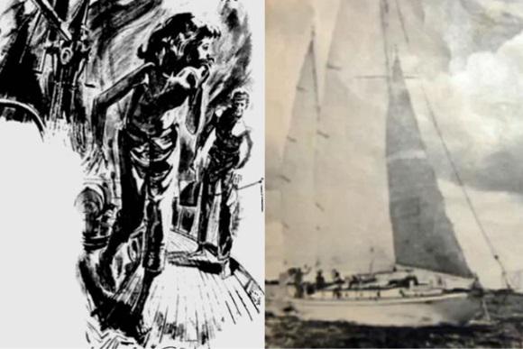Án mạng giữa đại dương: Gã thuyền trưởng bỏ lại đứa bé cùng 4 người thân đã chết trên biển nhưng số phận của họ vẫn giao nhau đầy bất ngờ-4