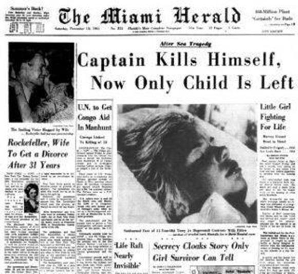 Án mạng giữa đại dương: Gã thuyền trưởng bỏ lại đứa bé cùng 4 người thân đã chết trên biển nhưng số phận của họ vẫn giao nhau đầy bất ngờ-6
