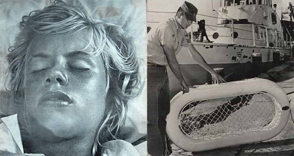 Án mạng giữa đại dương: Gã thuyền trưởng bỏ lại đứa bé cùng 4 người thân đã chết trên biển nhưng số phận của họ vẫn giao nhau đầy bất ngờ-7