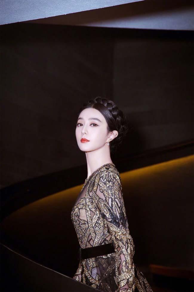 Song Hye Kyo, Phạm Băng Băng, Irina Shayk: Tuyệt đẹp mà vẫn đen tình-4