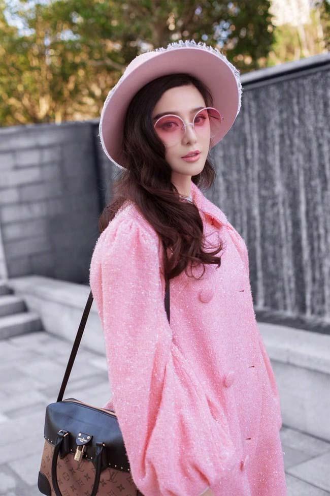 Song Hye Kyo, Phạm Băng Băng, Irina Shayk: Tuyệt đẹp mà vẫn đen tình-5