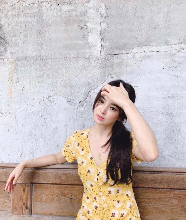 Song Hye Kyo, Phạm Băng Băng, Irina Shayk: Tuyệt đẹp mà vẫn đen tình-10