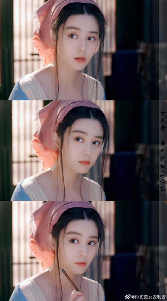 Song Hye Kyo, Phạm Băng Băng, Irina Shayk: Tuyệt đẹp mà vẫn đen tình-7