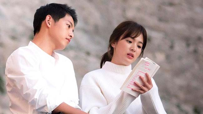 Song Hye Kyo, Phạm Băng Băng, Irina Shayk: Tuyệt đẹp mà vẫn đen tình-8