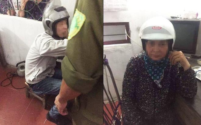 Bắt giữ 2 kẻ nghi thôi miên, lừa đảo ở Nam Định-1
