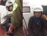 Bắt giữ 2 kẻ nghi thôi miên, lừa đảo ở Nam Định