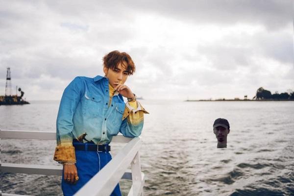 Dân mạng nhanh chóng tìm ra danh tính anh áo vàng bí ẩn trong MV của Sơn Tùng, chẳng ai xa lạ mà là...-4