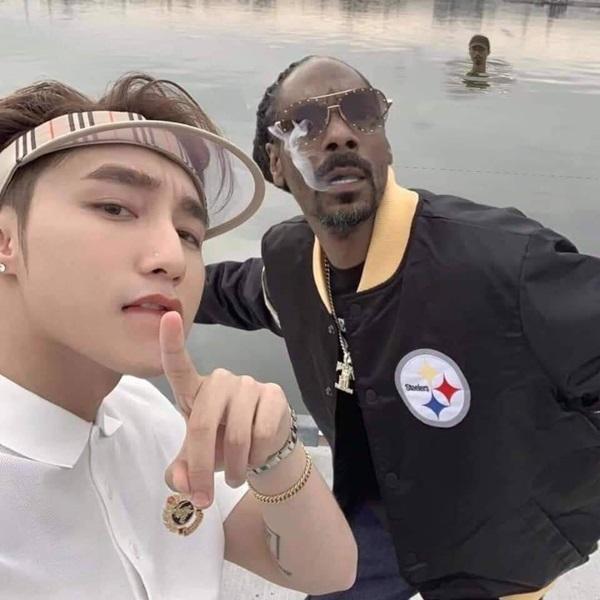 Dân mạng nhanh chóng tìm ra danh tính anh áo vàng bí ẩn trong MV của Sơn Tùng, chẳng ai xa lạ mà là...-5