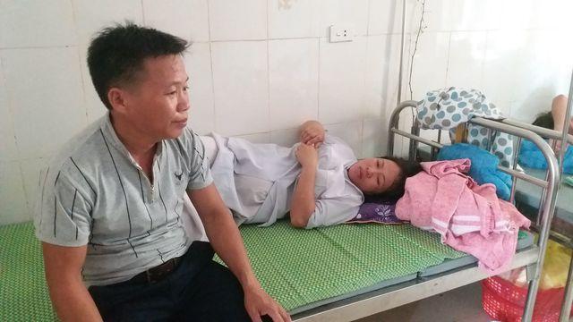Vụ bé sơ sinh tử vong: Bác sỹ đỡ đẻ kéo đứt cổ trẻ rồi khâu lại-3