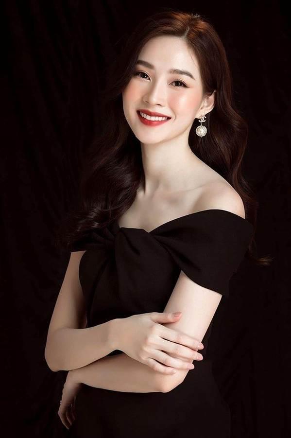 Hoa hậu Thu Thảo lại gây thương nhớ với nhan sắc thần tiên tỷ tỷ-5