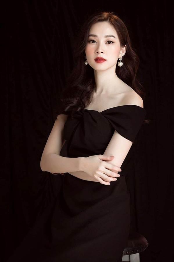 Hoa hậu Thu Thảo lại gây thương nhớ với nhan sắc thần tiên tỷ tỷ-6